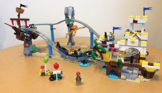 長男6歳のプレゼントはLEGOと天体望遠鏡。年に一度の親ばかトーク。