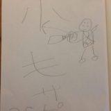 発達凸凹6歳息子の社会性の面で困っていること。